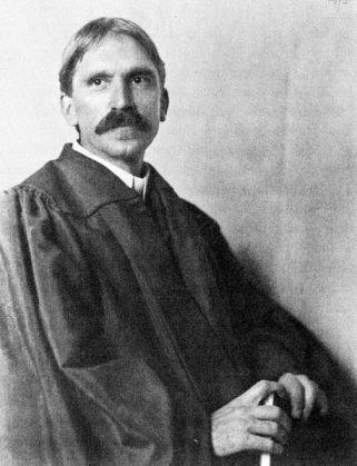 John Dewey - 1902