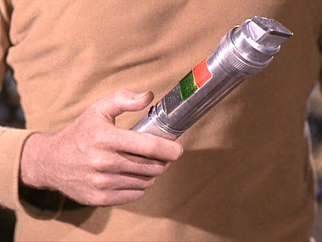 Star Trek Universal Translator