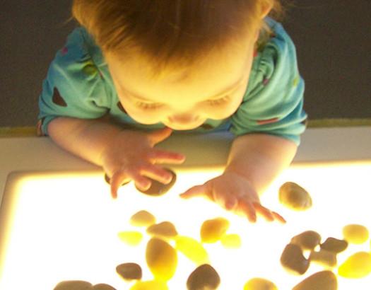 Joy of Learning  www.reflectionsnurseries.co.uk